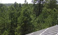 6.0kWh system in Flagstaff, Arizona.