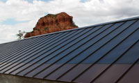 2.5kWh system in Sedona, Arizona.